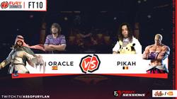 FT10 - Oracle vs PIKAH