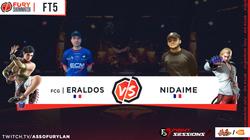 FT5 - ERALDOS vs NIDAIME