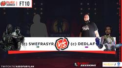 SWEFRAZYR vs DEDLAF