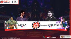 FT5 - YOGA vs VERDOYANCE