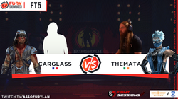 Carglass vs MATA