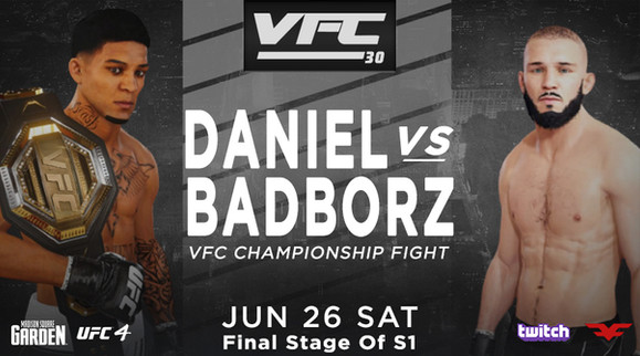 VS.UFC VFC30.jpg