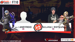 FT10 - adyrooo vs ssylus