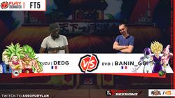 FT5 - DEDG vs Banin_GG