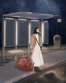 Home is Far Away, inspired by an Epik Hi