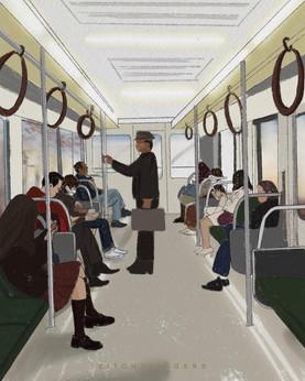 Japanese trains <3
