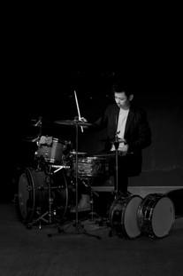 drummer:Tadashi Iwamaru