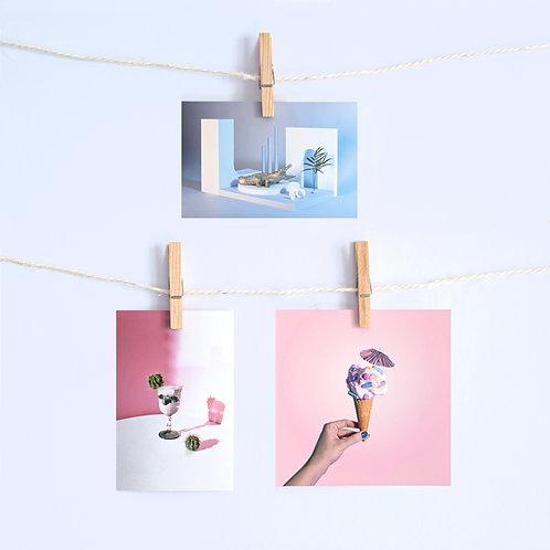 Pack de postales N.º2