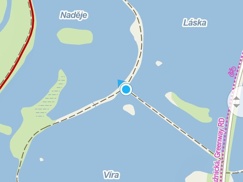 Kliknutím zobrazíš mapu ;-)
