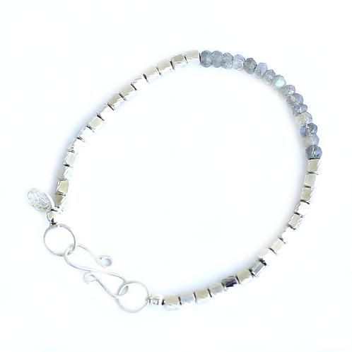 Misty Morning Bracelet