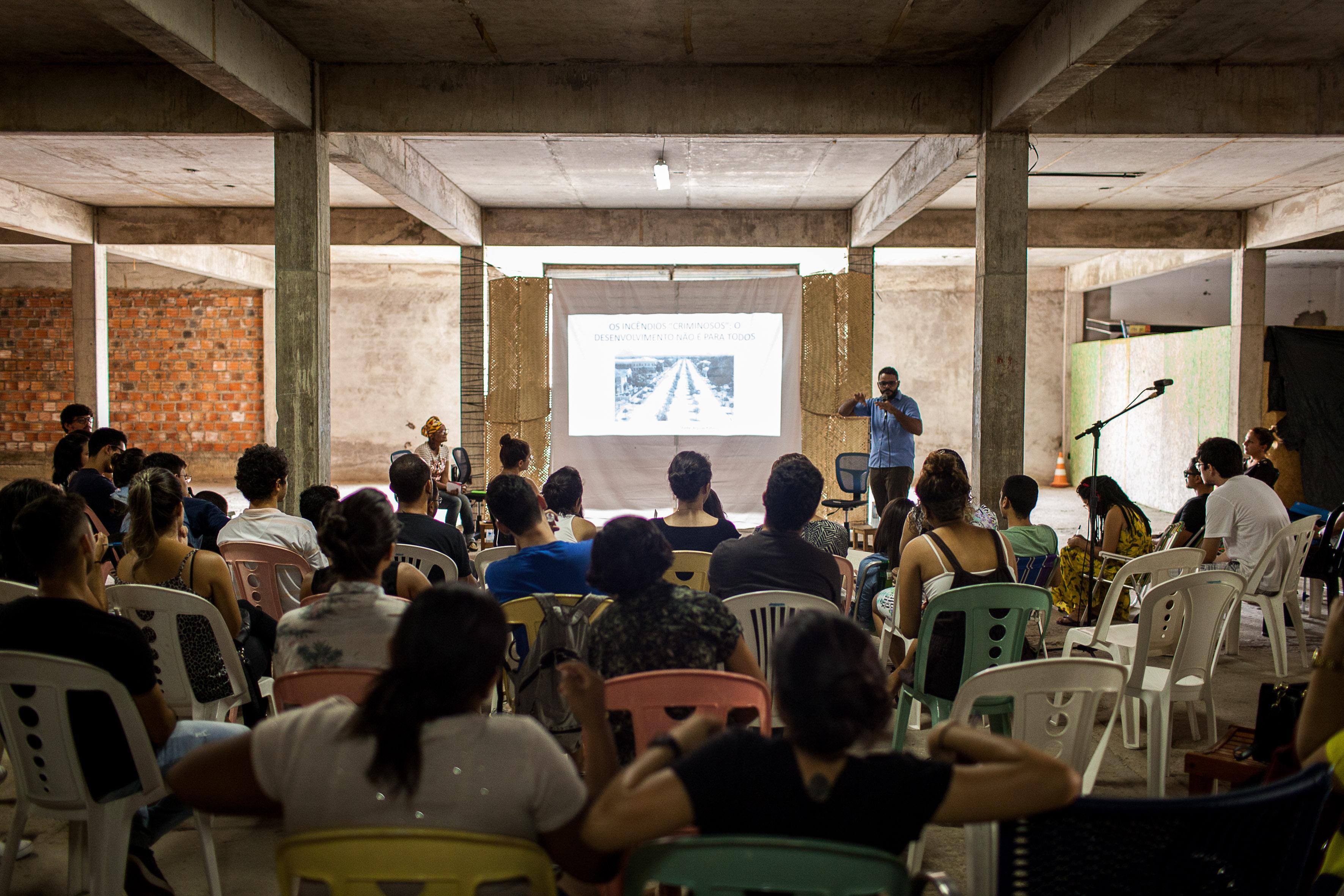 HabitarExistir_encEstudantesArquitetura_