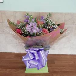 Mum Pastel Bouquet 1