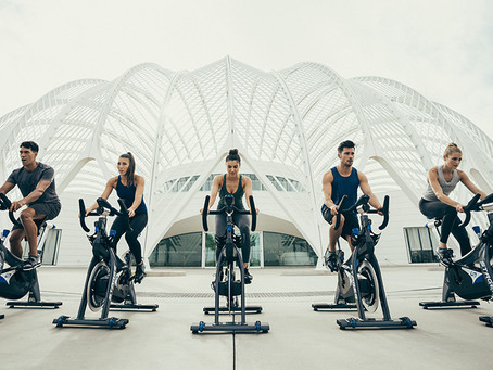 THE ANTI-AGEING POWER OF PEDALING