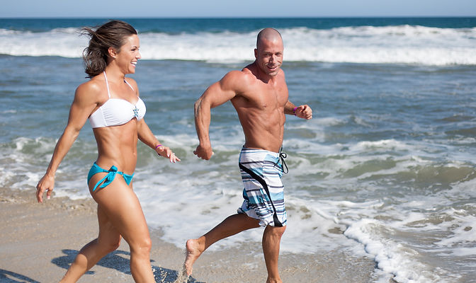 Fit413 Health Club offers personal training to help you achieve your goals!