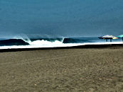 Boca de Pascuales Surf Colima