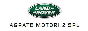Agrate Motori Main Sponsor B2