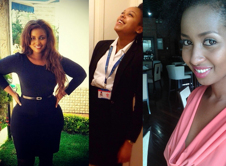 Most Influential Young Women in Kenya
