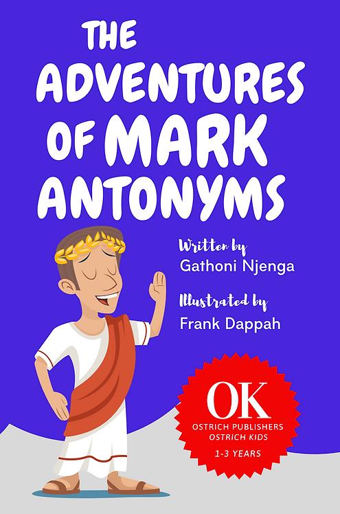The Adventures Of Mark Antonyms