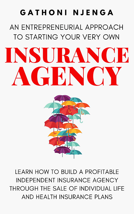 An Entrepreneurial Approach to Starting Your Very Own Insurance Agency