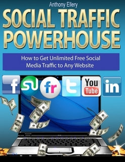 Social Traffic Powerhouse – How to Get Unlimited Free Social Media Traffic to An