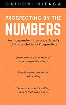 PROSPECTING BY THE NUMBERS