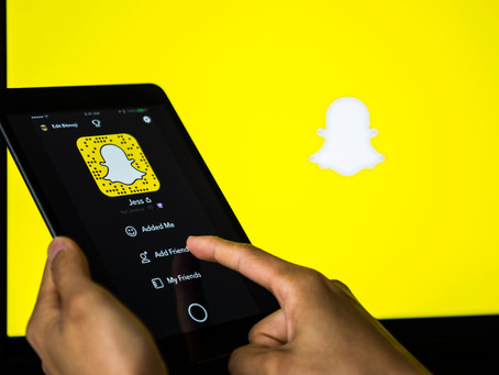 3 Ways to Use Snapchat for Business