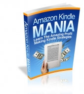 Amazon Kindle Mania Ebook on PDF free Shipping