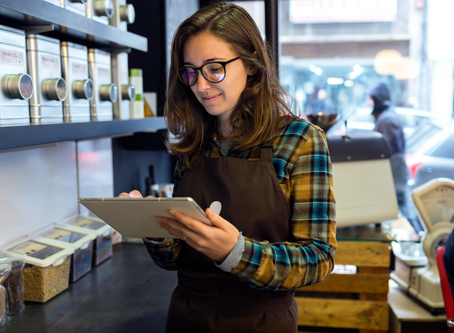 Guide: How to add a new product to your company's inventory.
