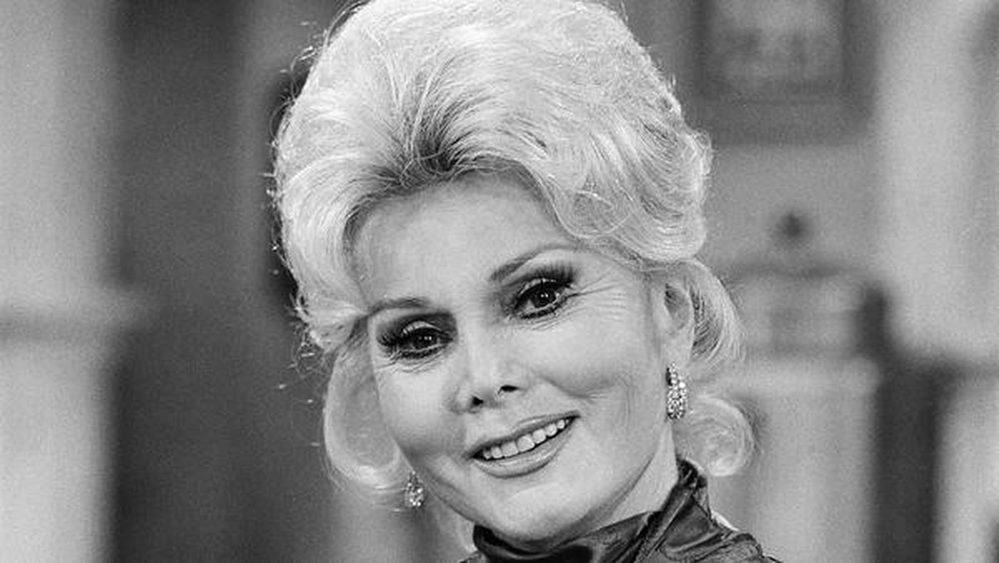 Zsa Zsa Gabor was a Hungarian-American actress and socialite. Her sisters were actresses Eva and Magda Gabor. Gabor began her stage career in Vienna and was crowned Miss Hungary in 1936. She emigrated from Hungary to the United States in 1941.