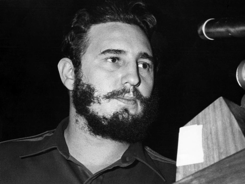 Fidel Alejandro Castro Ruz was a Cuban communist revolutionary and politician who governed the Republic of Cuba as Prime Minister from 1959 to 1976 and then as President from 1976 to 2008.