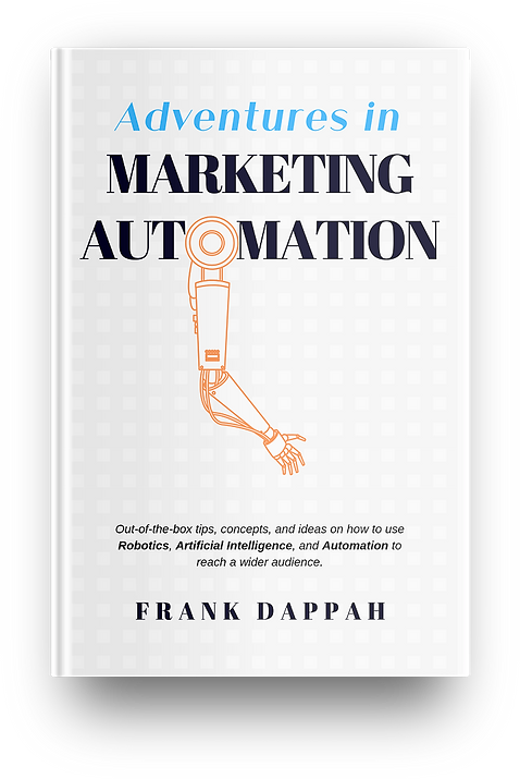 best marketing automation books