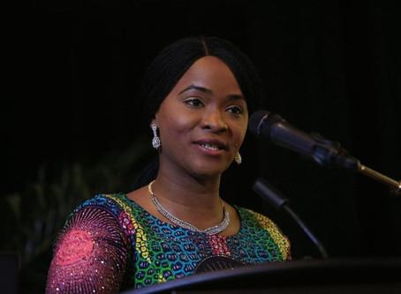 One Woman's Journey - Njoki Kamau