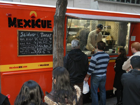 Why Licensing your Food Truck Concept Makes sense