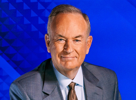 Why It is Important To Talk About The Bill Oreilly Issue