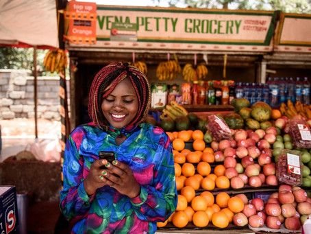 Why Mobile Banking Succeeds In Kenya