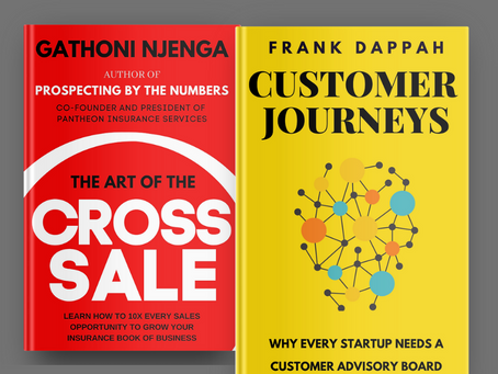 3 Books Every - Sales and Marketing - Entrepreneur Should Read(Promotion)