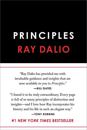 Principles: Life and Work eBook Ray Dalio