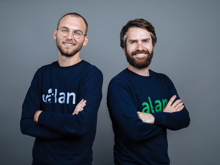 Paris-based Startup, Alan Raises Another $45 Million for Its Health Insurance Product