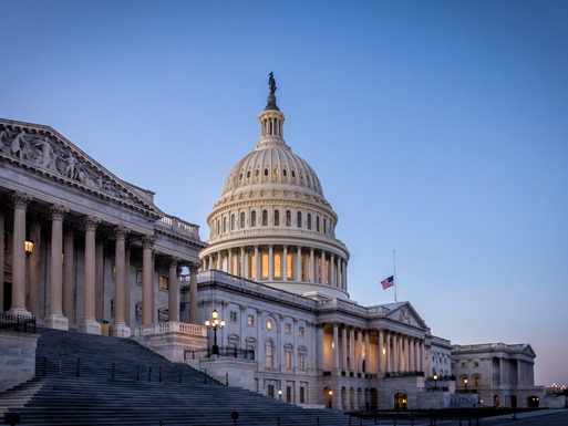 Congress passes a second stimulus bill. Here's what's in it.