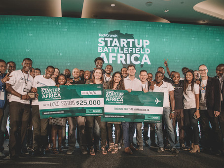 How Startups are Fixing The Unemployment Problem in Africa