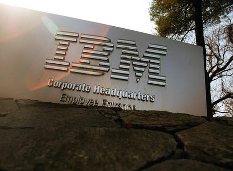 IBM Poised To Buy Open Source Software Giant Red Hat for  $34 billion