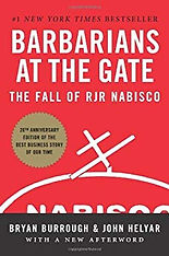 Barbarians At The Gate  The Fall Of RJR
