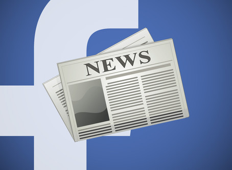 """Facebook Launches The Facebook Journalism Project to fight """"Fake news"""""""