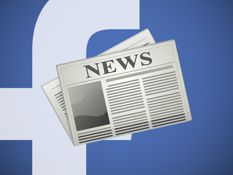 "Facebook Launches The Facebook Journalism Project to fight ""Fake news"""
