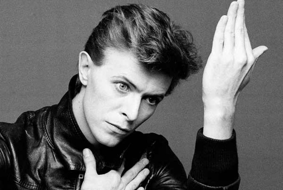 David Robert Jones (8 January 1947 – 10 January 2016), known professionally as David Bowie (/ˈboʊi/),[2] was an English singer, songwriter and actor. He was a leading figure in the music industry and is often considered to be one of the most influential musicians of the 20th century, acclaimed by critics and fellow musicians, particularly for his innovative work during the 1970s.