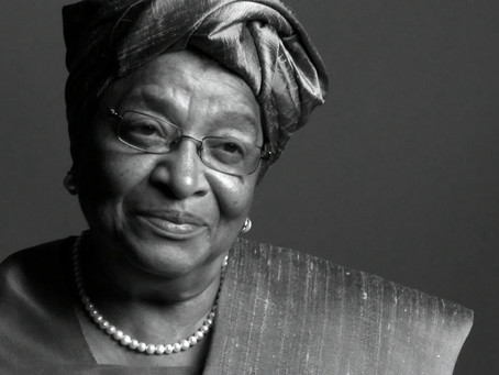 Women Who Changed the Face of Africa