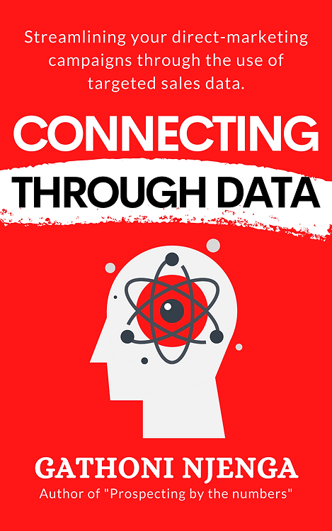 CONNECTING THROUGH DATA