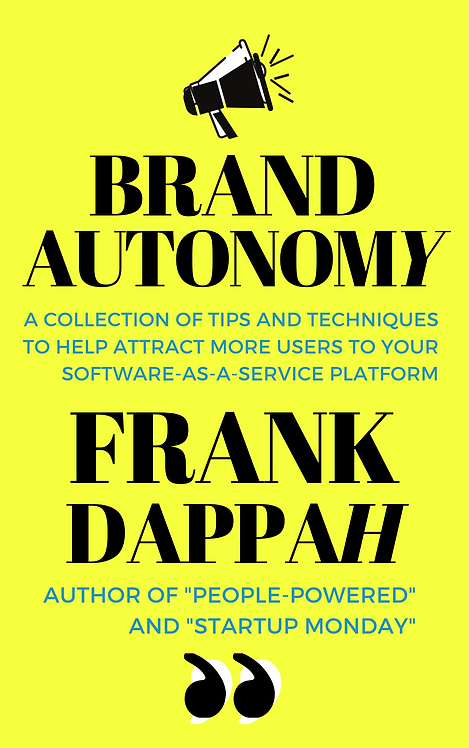 Brand Autonomy