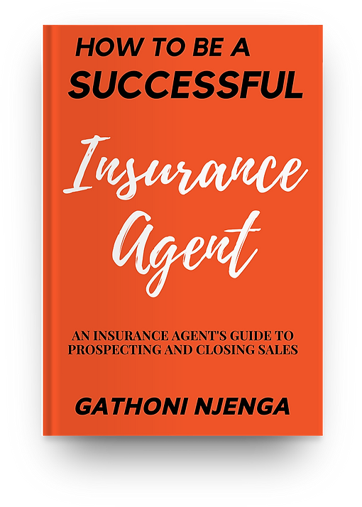 best insurance sales book