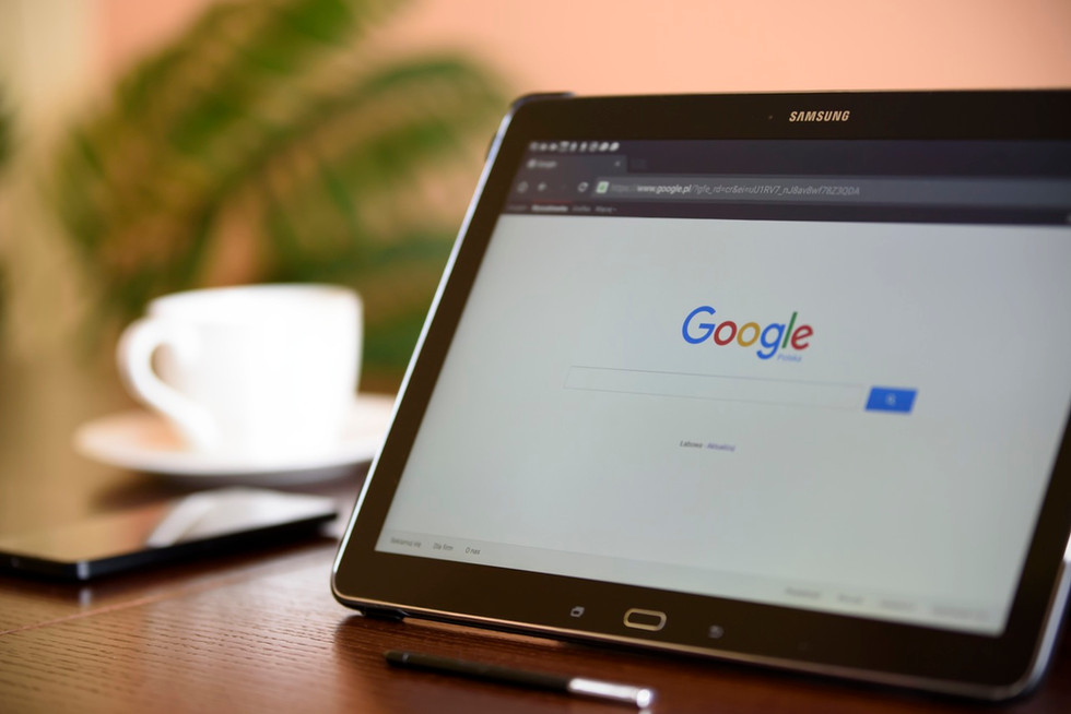 5 Steps to correctly setting up your Google Adwords Campaign